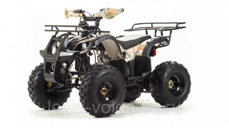 Квадроцикл ATV 125 FOX