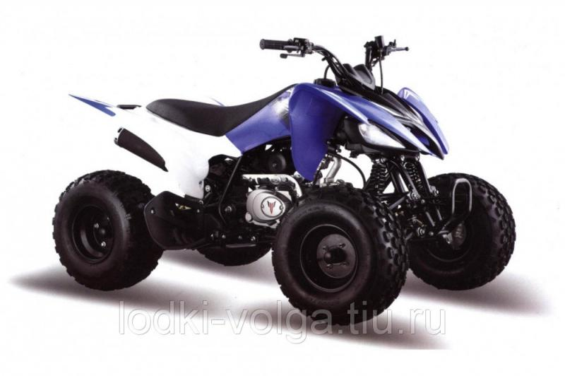 Квадроцикл ATV 150S