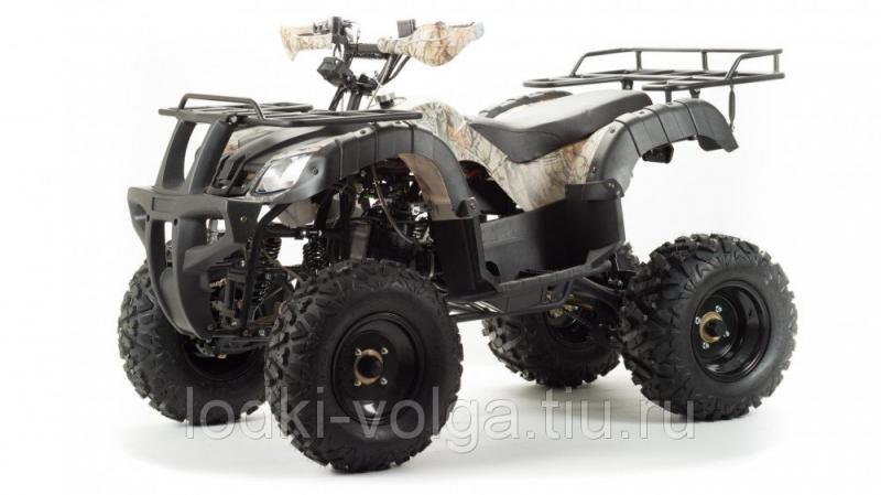 Квадроцикл ATV 200 ALL ROAD