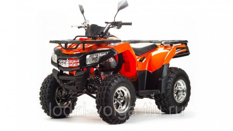 Квадроцикл ATV 200 MAX