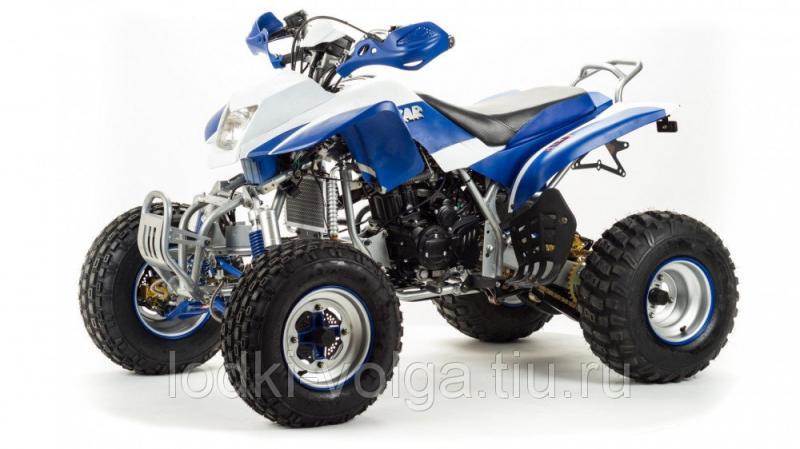 Квадроцикл ATV 250 DAKAR