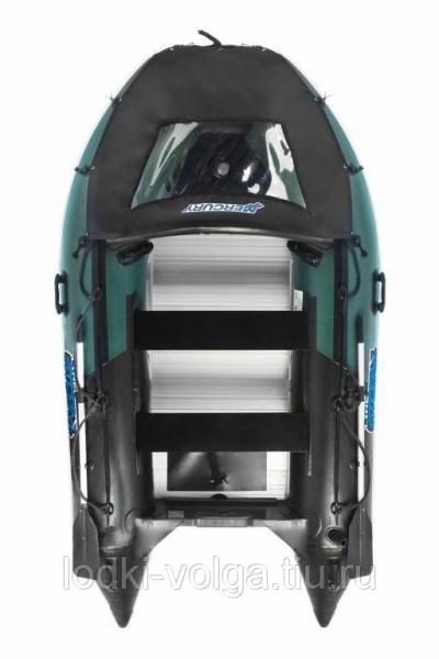 Лодка Stormline ADVENTURE EXTRA 270