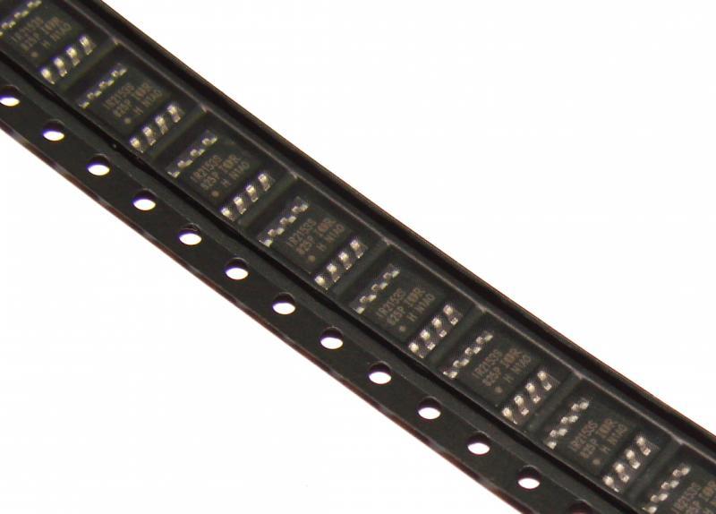 Микросхема IR2153 SOP8