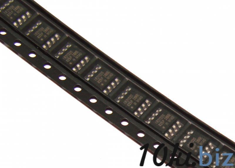 Микросхема IR2153 SOP8 Интегральные микросхемы в Украине