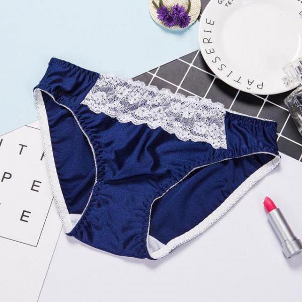 Фото Комплекты женского нижнего белья, Без эффекта push-up Комплект женского нижнего белья