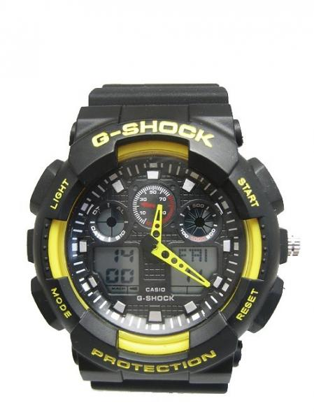 Casio G-shock (A308)