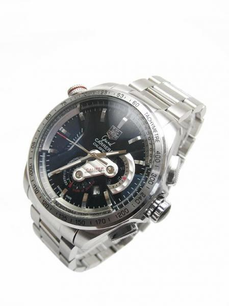 TAG Heuer (TH34)