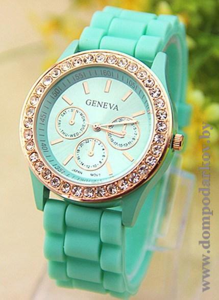 Фото Часы , Женские часы Geneva (Gen2)