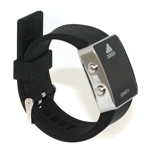 Adidas Led (Black)
