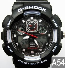 Casio G-shock (A54)