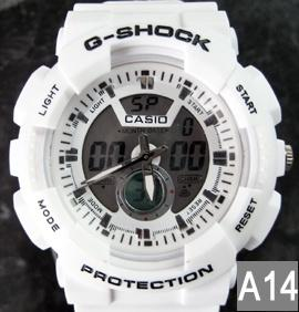 Casio G-shock (A14)