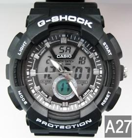 Casio G-shock (A27)
