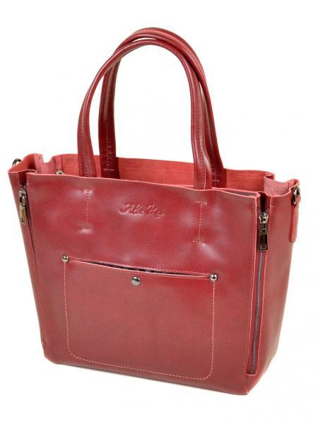 Женская сумка кожа- ALEX RAI Артикул 10-03- 8650 -5 в ассортименте