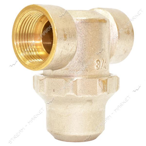 Фильтр грубой очистки воды 3/4'Вх3/4'В с отстойником