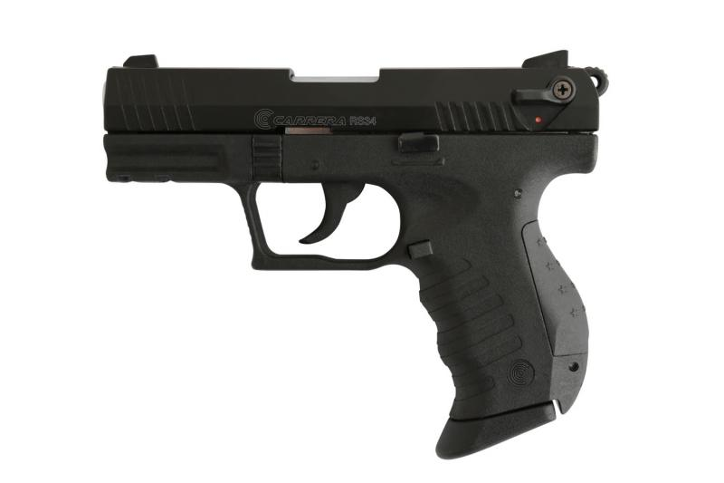 Стартовый пистолет BLOW TR34 (Carrera RS 34)