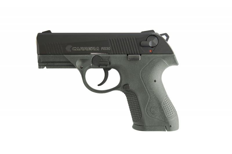Стартовый пистолет BLOW TR14 (Carrera RS 30)