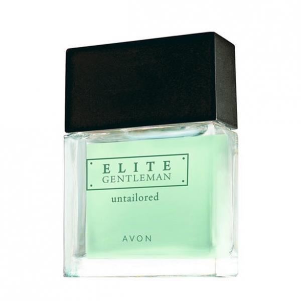 Фото парфюмерия, мужские ароматы Туалетная вода Elite Gentleman Untailored (30 мл)