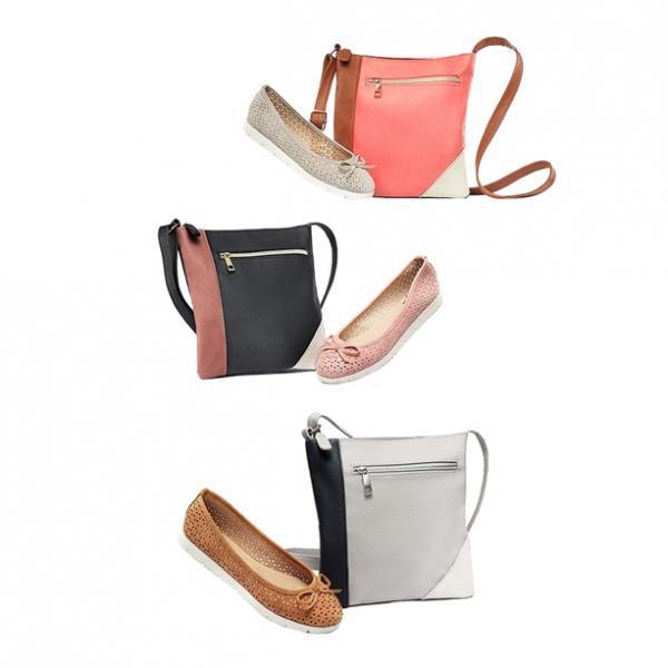Женская сумка «Эстелла»