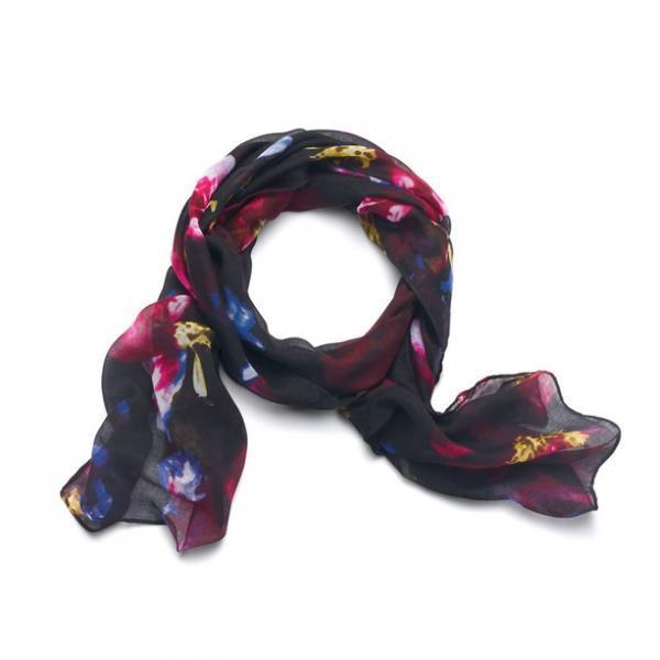 Женский шарф «Барбара»