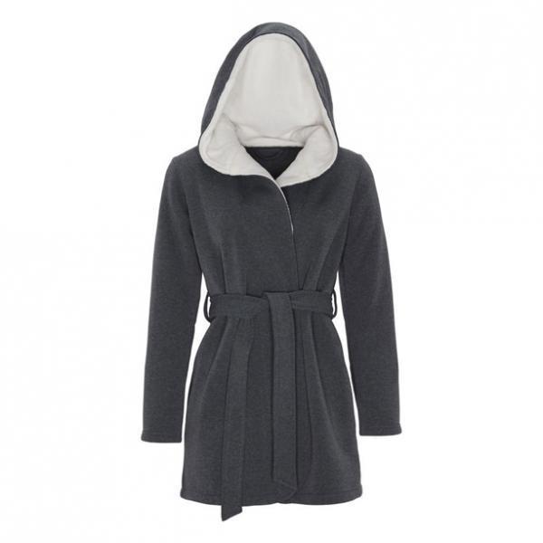 Одежда женский домашний: халат
