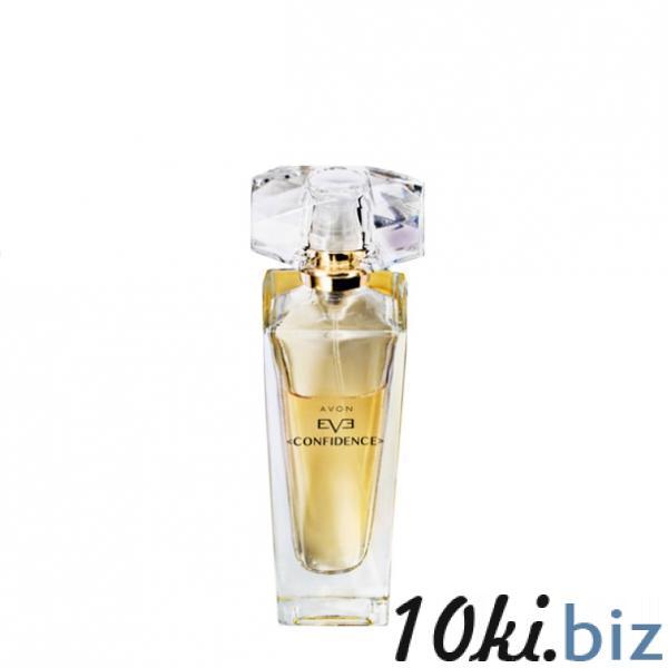 Парфюмерная вода Avon Eve Confidence (30 мл) купить в Ровно - Парфюмерия женская с ценами и фото