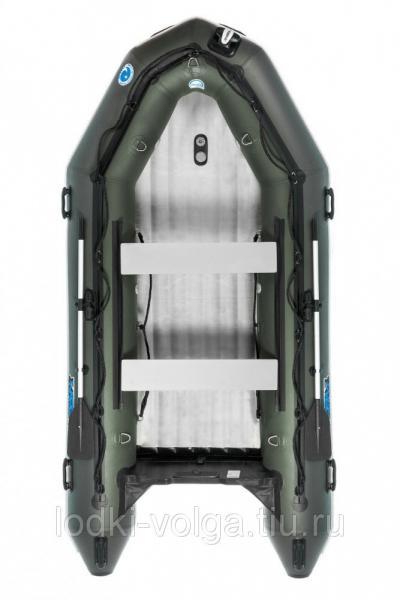 Лодка Stormline HEAVY DUTY AIR 310