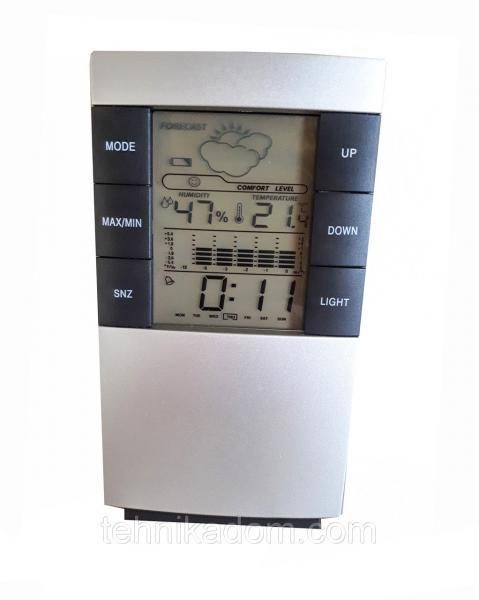 Метеостанция Digi-Max DS-3210