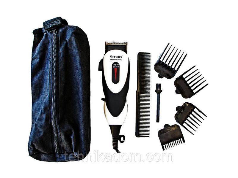 Машинка для стрижки волос Straus (1007)