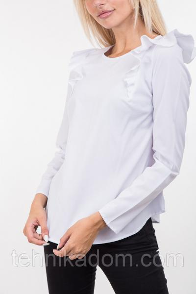 Блуза 99850 (белый)