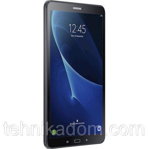 Планшет SAMSUNG Galaxy Tab A 10.1 16GB LTE Black (SM-T585NZKA)