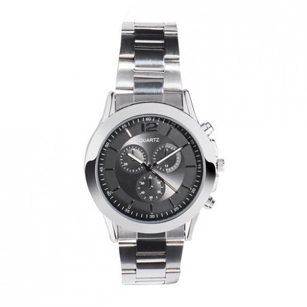Мужские кварцевые часы «Элайджа»