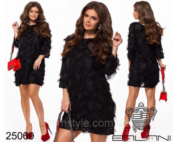 Платье вечернее - 25069