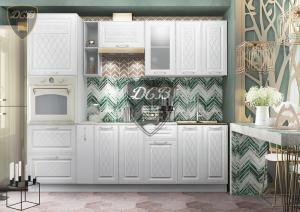 Фото  Кухня ВИТА Модульная(ДСВ мебель)