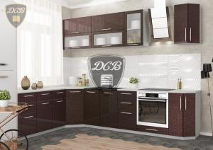 Фото  Кухня ОЛИВА - ХАМЕЛЕОН Модульная(ДСВ мебель)