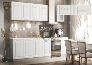 Фото  Кухня ВИТА GOLD 2,0м(ДСВ мебель)