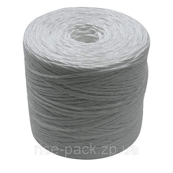 Шпагат полипропиленовый плетеный
