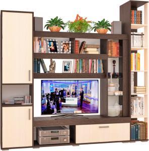 Фото  Пирамида-СИТИ-1 модульный комплект для гостиной