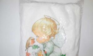 Фото Бодики, ползуны, кофты и штанишки (0-2 года) Пледики махровые для крещения, в коляску, на выписку