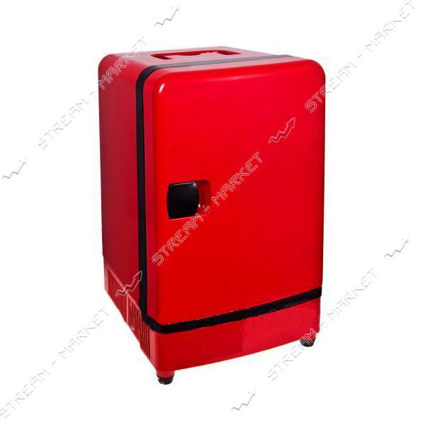 Холодильник термоэлектрический VITOL BL-113-14L 14 л. DC/AC 12V/24V/220V 48W