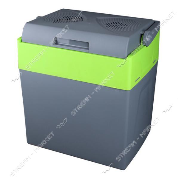 Холодильник термоэлектрический VITOL VBS-1030 30 л. 12V/220V 58W