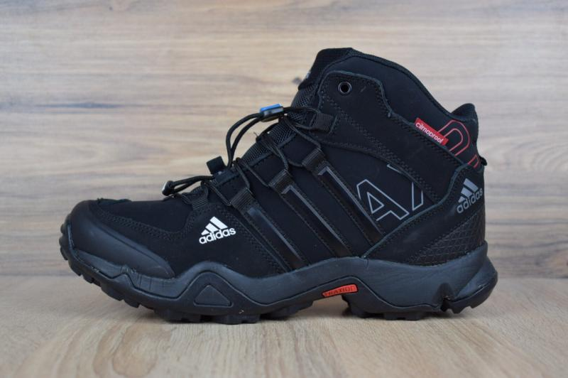 Adidas AX 2 Black (41-46)