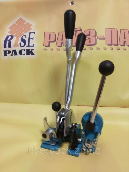 Механическое комбинированное устройство для обвязки (XL)