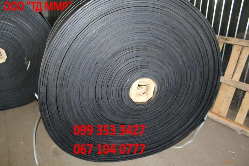 Лента маслостойкая резинотканевая конвейерная транспортерная ТУ 2561-256-00149245-00
