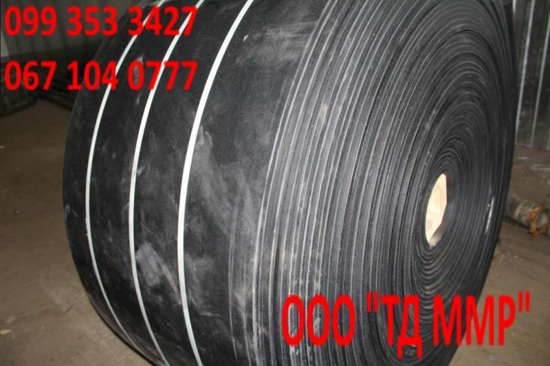 Транспортерная конвейерная лента, ТК, БКНЛ,ТЛК, ТТК, МС, МБС, резинотканевые, 100-150мм