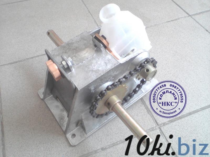 Ведомая коробка СПЧ-6М. Комплектующие для навесного сельхоз оборудования на Электронном рынке Украины