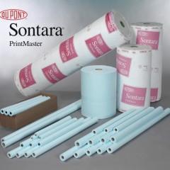 Полотно автоматической смывки Sontara 765