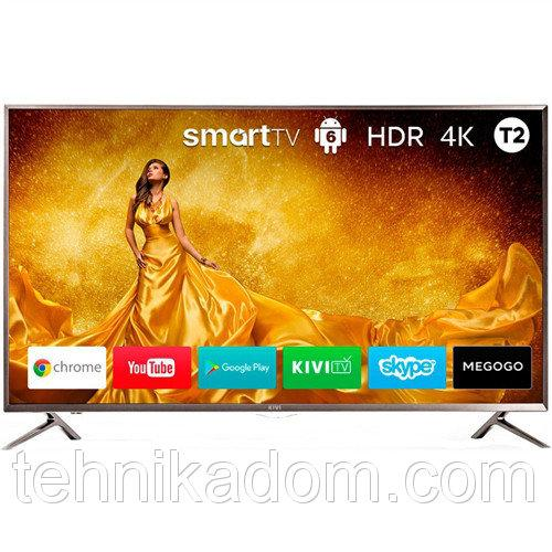 Телевизор KIVI 43UK30G