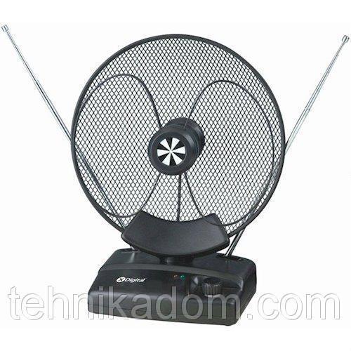 ТВ-антенна X-DIGITAL DIN 236