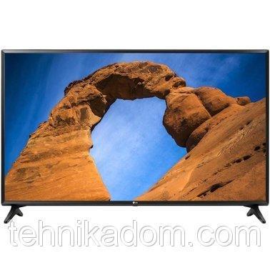 Телевизор LG 43LK5900