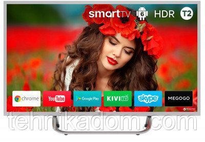 Телевизор Kivi 32FK30G White